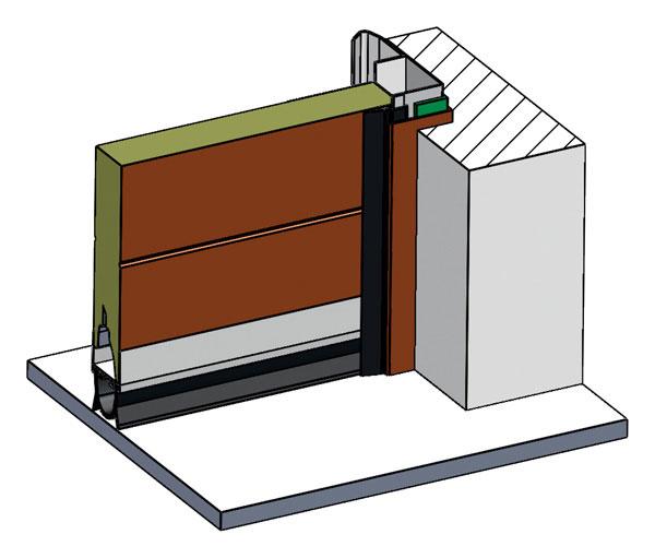 garagentore sektionaltore bei mildenberger gbr. Black Bedroom Furniture Sets. Home Design Ideas